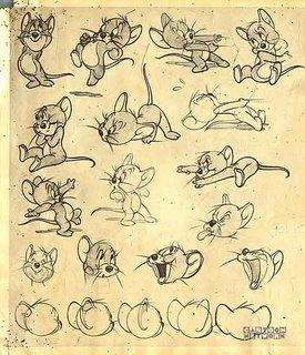 learn how to do cartoon animation