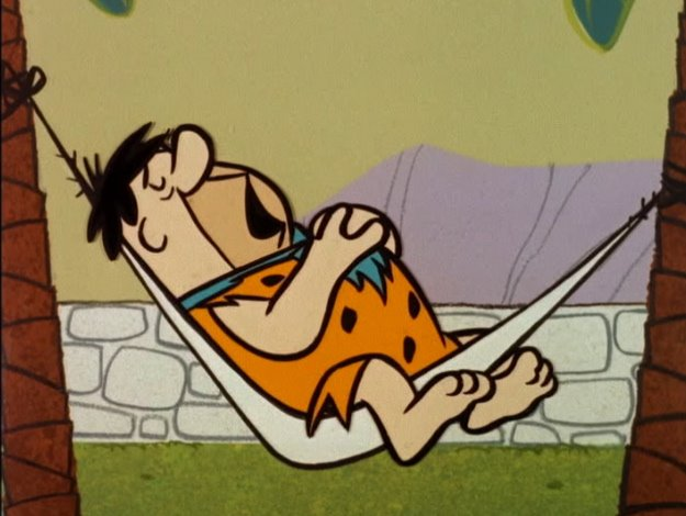 The Flintstones Part 1